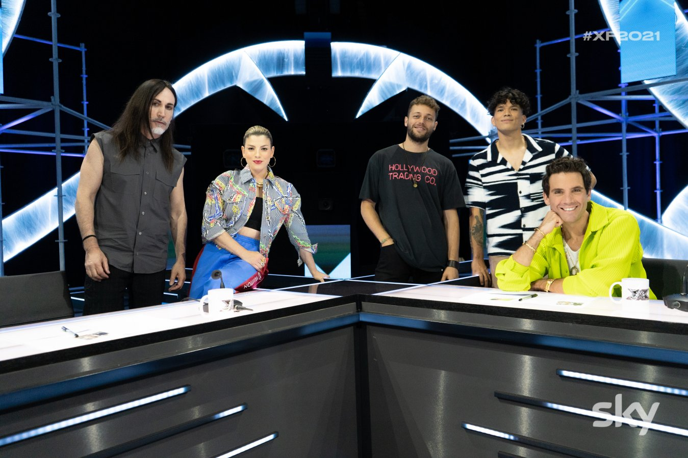X Factor 2021, continuano le Selezioni su Sky Uno e NOW