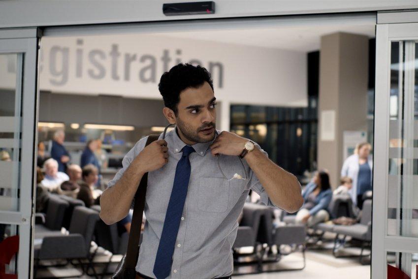 Transplant, su Sky e NOW medical drama storia di immigrazione e integrazione