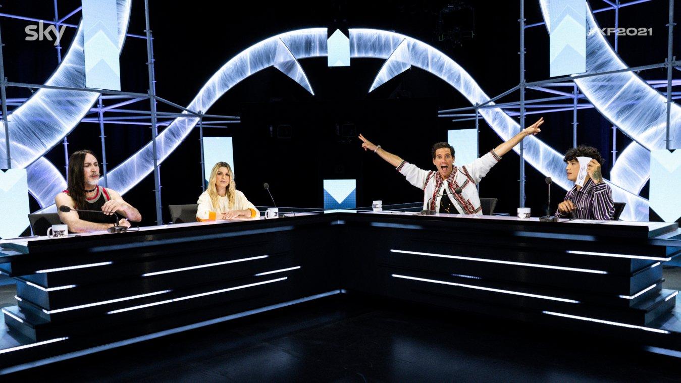 X Factor 2021, terzo e ultimo appuntamento con le Audition su Sky Uno e NOW