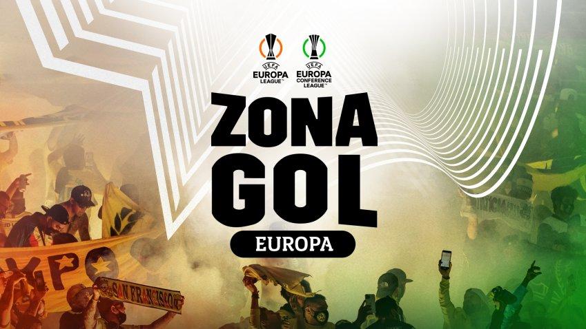 DAZN Europa e Conference League 2021/22 Diretta 2a Giornata, Palinsesto Telecronisti