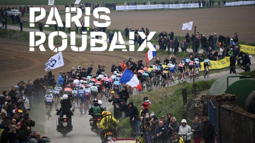 Discovery+, dopo la Parigi-Roubaix settimana ciclismo italiano su Eurosport