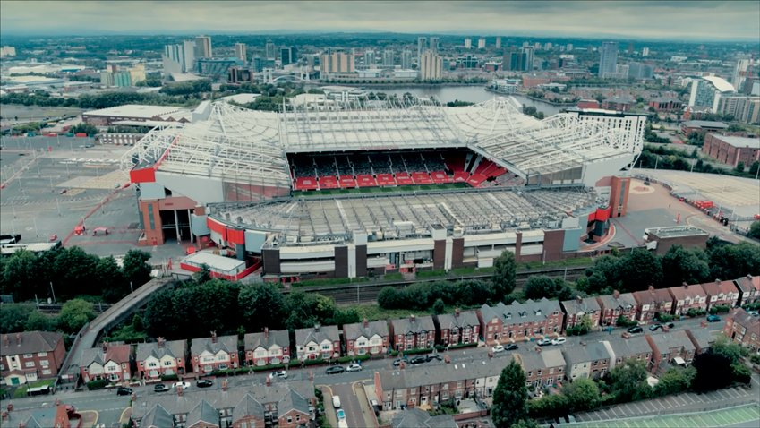 The United Way, la vera storia del Manchester United su Sky Documentaries