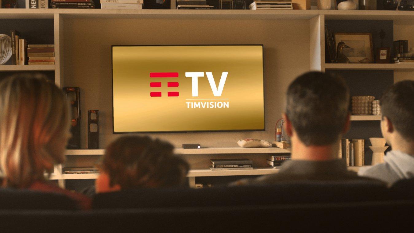 TimVision Gold, la nuova offerta per vedere tutto Disney+, Netflix, Dazn e Infinity+