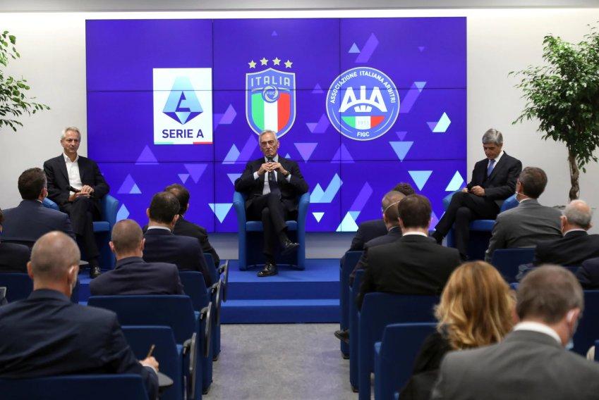Assemblea Lega Serie A, tra le tematiche anche audience e disservizi DAZN