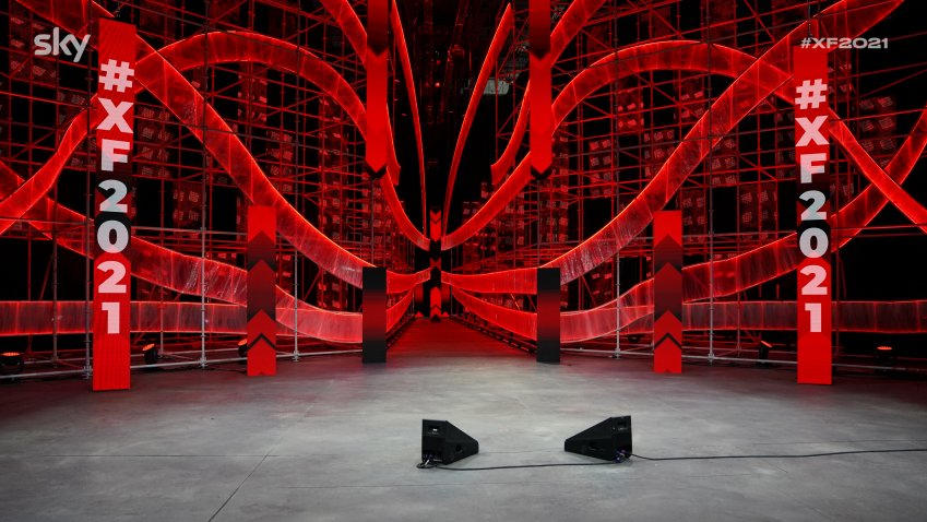X Factor 2021, bootcamp di Manuel Agnelli e Mika, su Sky e NOW le scelte e gli switch