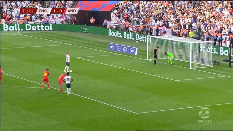 Il grande calcio su Canale 20 Mediaset, quattro serate con le Qualificazioni a Qatar 2022