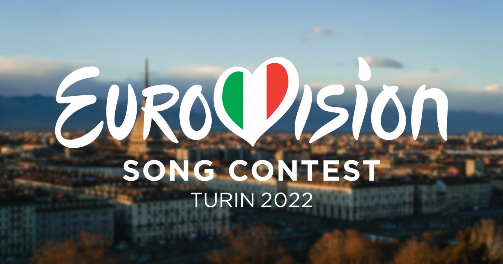 Torino, sede del 66esimo Eurovision Song Contest a Maggio 2022 su Rai 1