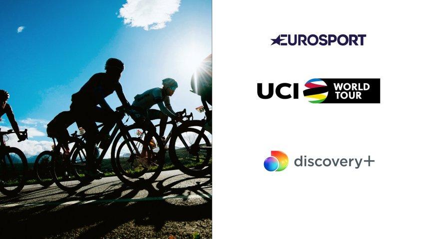Discovery+, il Giro di Lombardia 2021 in diretta integrale su Eurosport