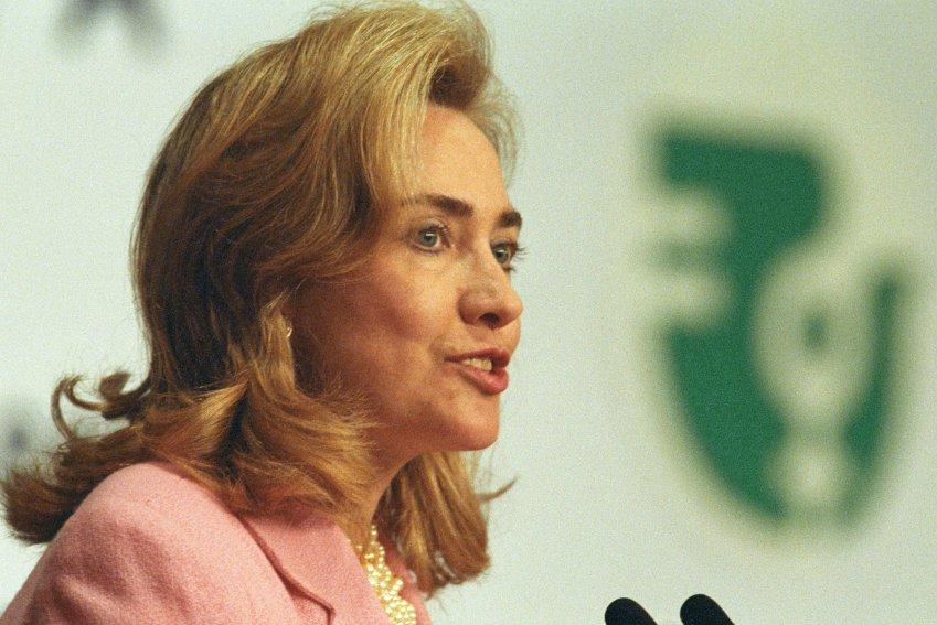 Hilary, su Sky Documentaries un ritratto straordinariamente intimo