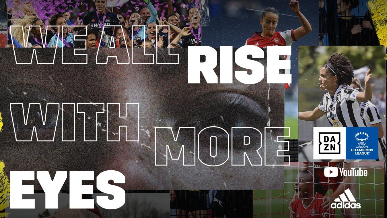 UEFA Women's Champions League, Juventus - Chelsea | diretta DAZN e gratis Youtube