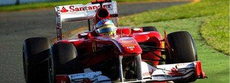 Formula 1 2011 - il weekend del GP della Malesia sulla Rai (anche in HD)