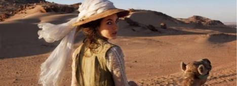 Premium Cinema, in prima tv assoluta ''Adèle e l'enigma del faraone''