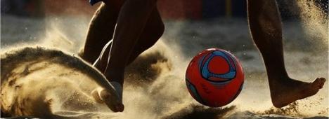 Mondiali di Beach Soccer 2011, il calendario della copertura tv su Rai Sport 1 e 2