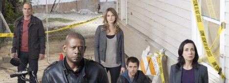 Criminal Minds, arriva su FoxCrime (Sky) l'atteso spin off della serie