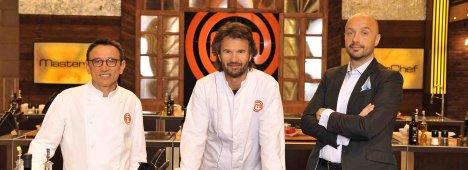 MasterChef Italia, su Cielo il talent show culinario più famoso al mondo