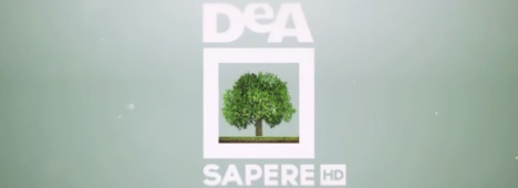 Novità digitali - Oggi il debutto di DeA Sapere HD (canale 420 di Sky)