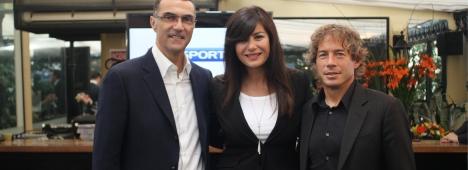 La Stagione 2011/2012 su Sky Sport HD con eventi, rubriche e approfondimenti