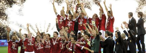 Presentazione Milan 2011/12 in diretta su Premium Calcio e Net Tv