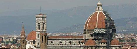 Switch Off in Toscana, ecco il grande giorno di Firenze, Pisa, Livorno e non solo