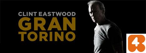 Rete 4 inaugura la stagione primaverile con l'attesissimo ''Gran Torino'' di Clint Eastwood