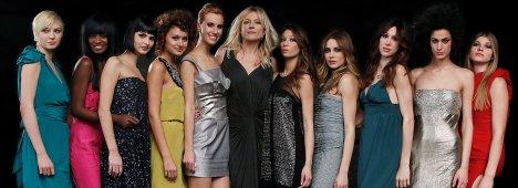 Italia's Next Top Model, al via su Sky Uno la quarta edizione del talent sulla moda