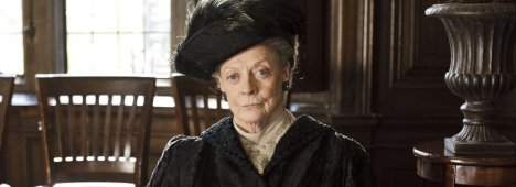 Rete4, da stasera in prima tv assoluta la serie-evento ''Downton Abbey''