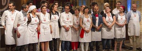 Sky Uno | MasterChef Italia, si aprono finalmente le porte della cucina