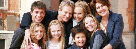 ''Un Medico in Famiglia 7'', su Rai1 le nuove avventure della famiglia Martini