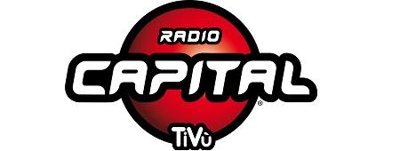Radio Capital TiVù, nasce oggi sul digitale terrestre il canale musicale dei grandi classici