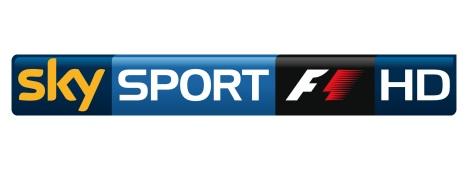 La Formula 1 dal 2013 su Sky: ecco tutti i dettagli sul nuovo canale ''Sky Sport F1 HD''