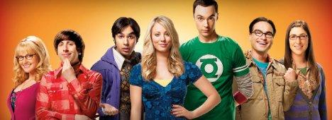 The Big Bang Theory 8a stagione, da stasera in prima tv su Premium Joi