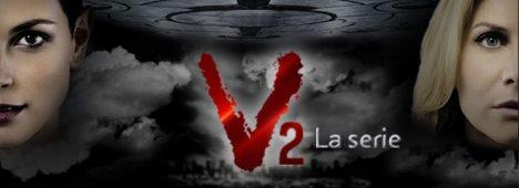 Su JOI (Mediaset Premium) in anteprima assoluta la seconda stagione di  ''V''