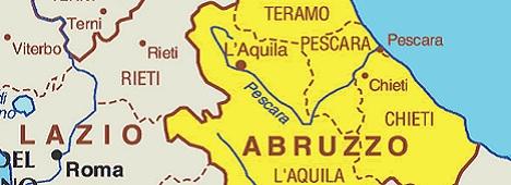 Switch Off: si riparte dall'Abruzzo per lo sprint finale (sentenze del Tar permettendo)
