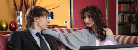 L'amore non basta (quasi mai), al via stasera su Canale 5