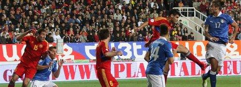 Calcio, Qualificazioni Mondiali 2014 | Italia - Armenia (diretta Rai 1 e Rai HD)