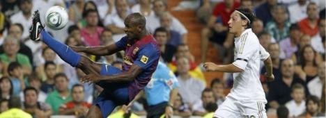 Supercoppa Spagnola Ritorno - Barcellona-Real Madrid (diretta su Mediaset Premium)