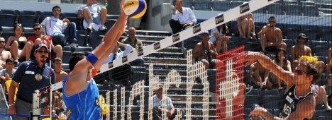 Mondiali di Beach Volley, in diretta su La7 e La7d semifinali e finalissima