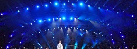 One Night In Central Park, il grande concerto di Andrea Bocelli stasera su Rai 2