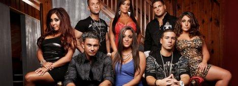 Jersey Shore, arriva su Mtv Italia la terza stagione inedita del famoso reality