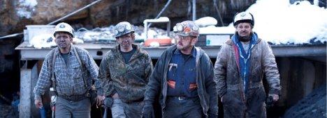 Coal, nelle viscere della terra: in prima tv su Discovery Channel HD (Sky)