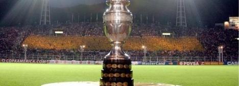 Copa America 2011: da venerdì notte 26 big-match in diretta su Sky Sport HD