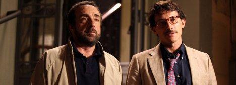 Il delitto di via Poma, la fiction su Simonetta Cesaroni stasera su Canale 5