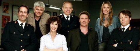 Distretto di Polizia 11, 26 nuovi episodi del X Tuscolano da stasera su Canale 5