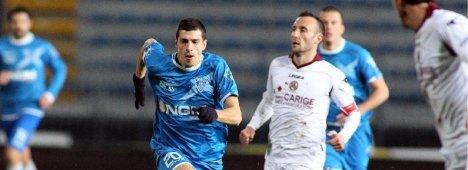 Serie B Playoff Finale Andata: Empoli-Livorno (diretta SKY, Premium, Europa 7)