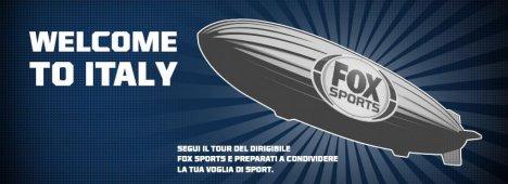 Fox Sports - Palinsesto Calcio: Programma e Telecronisti (16 - 19 Agosto)