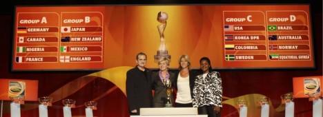 Calcio, Finale Mondiali Femminili: Giappone-Usa (diretta Rai Sport 1 ed Eurosport HD)