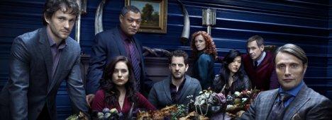 Premium Crime, la seconda stagione inedita di Hannibal