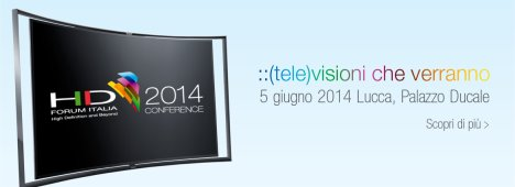 Conferenza HD Forum Italia 2014: rileggi la diretta Twitter Digital-Sat #forumeuropeo