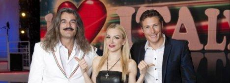 ''I Love Italy'', il nuovo quiz show di Rai2 con Massimiliano Ossini