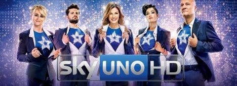 #IGT - Italia's Got Talent si parte stasera su Sky Uno HD (e Sky Online.it)